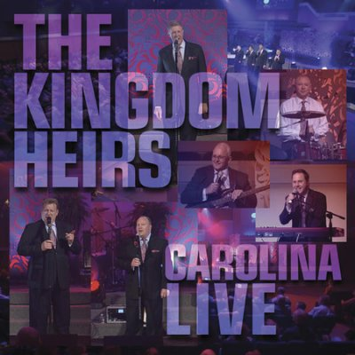 Carolina: Live (CD+DVD)