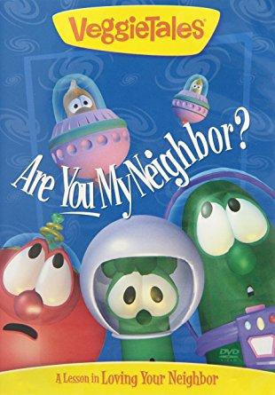 Are You My Neighbor? (Super Sale)