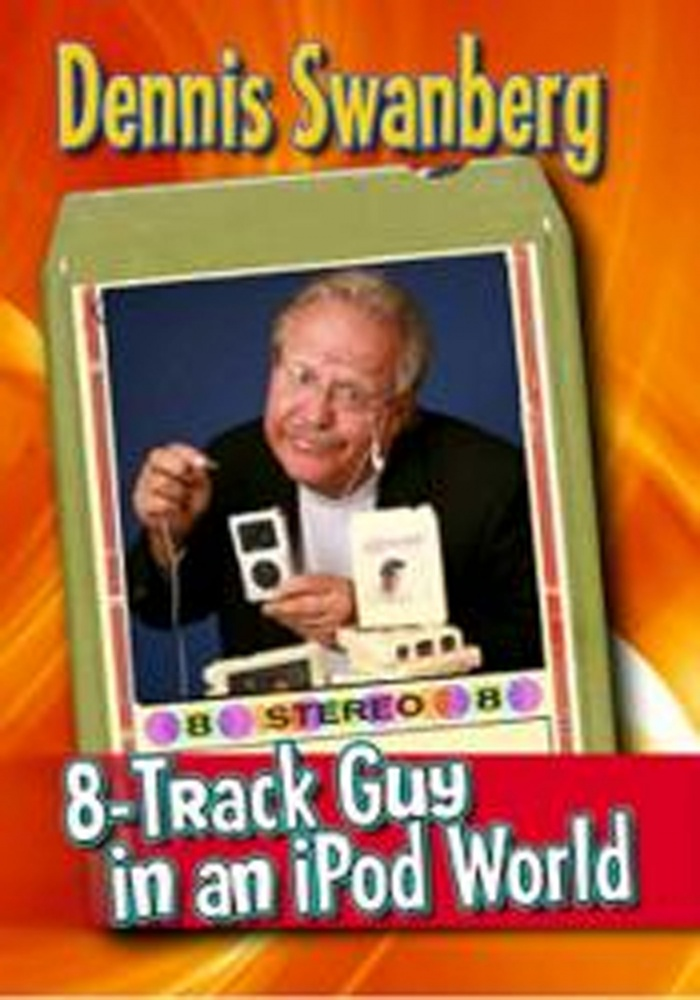 8 track adult comedy