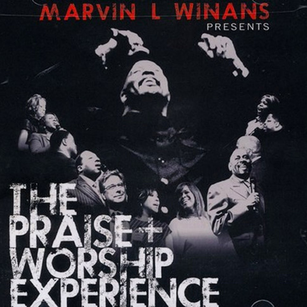 The Praise & Worship Experience - Marvin Winans (Artist Projects) | daywind.com