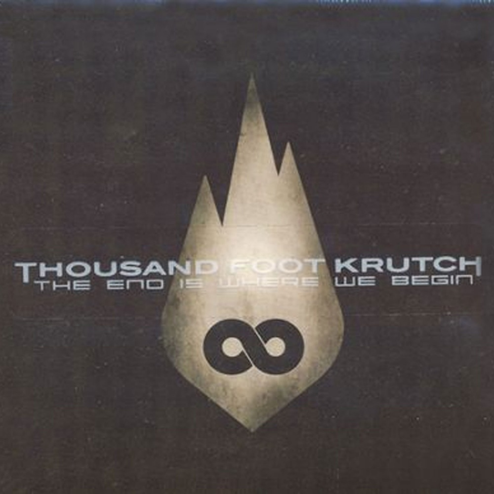 thousand base krutch record bands inside essays