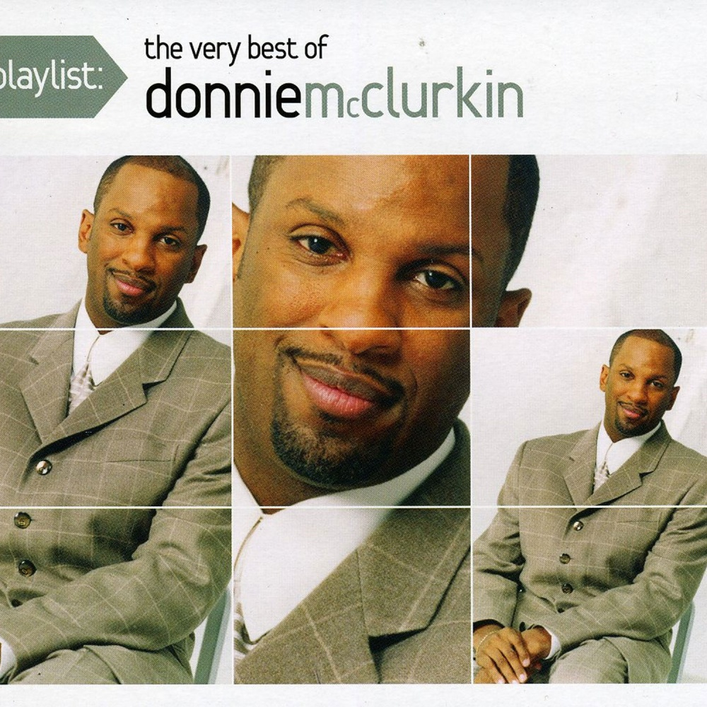 Donnie Mcclurkin S Children: Very Best Of Donnie McClurkin