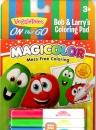 VeggieTales MagiColor (Mess Free, 4 Colors)