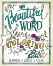 NIV Beautiful Word Coloring Bible