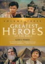 Greatest Heroes Of The Bible Vol 3: God's Power