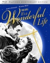 It's A Wonderful Life 70th Anniversary Edition (Blu-Ray)