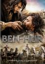 Ben Hur (2016) DVD