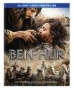 Ben Hur (2016) Blu-Ray / DVD Combo