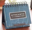 Strength for The Noble Man Calendar