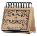 Prayers & Blessings Calendar