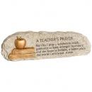 Teacher's Prayer Plaque