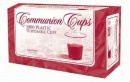 Communion Cups (1,000 Count)