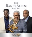 Live From San Francisco: The Rance Allen Group