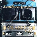 16 Great Southern Gospel Classics, Vol. 6 image