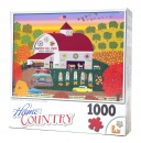 1,000 Piece Puzzle: Harvest Hill