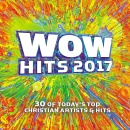 WOW Hits 2017 (2 CD)