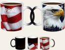 Pray America Mug (15oz)