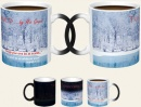 White As Snow Mug