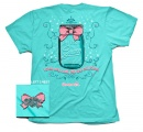 "Cherished Girl ""A-Mason Grace"" Adult T-Shirt (XL)"