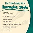 Karaoke Style: Crabb Family Vol. 4