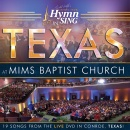 Gospel Music Hymn Sing: Live In Texas