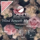 Wind Beneath My Wings