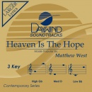 Heaven Is The Hope image