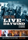 Live At Daywind Studios: Legacy Five (CD+DVD) image