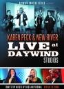 Live At Daywind Studios: Karen Peck & New River (DVD+CD)