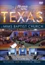 Gospel Music Hymn Sing: Live In Texas (DVD) image