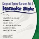 Squire Parsons Vol. 1