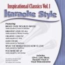 Karaoke Style: Inspirational Classics, Vol. 1
