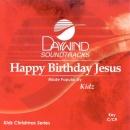 Happy Birthday, Jesus image