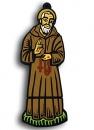 St. Padre Pio 8GB Flash Drive