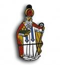 St. Nicholas 8GB Flash Drive