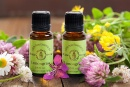 Essential Oil: Lemongrass