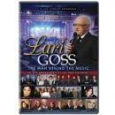 Lari Goss: The Man Behind the Music DVD