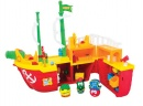 VeggieTales Light n' Sound Activity Pirate Ship