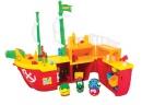 VeggieTales Light n' Sound Activity Pirate Ship
