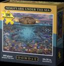 Noah's Ark Under the Sea 500 Piece Puzzle
