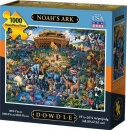 Noah's Ark 1,000 Piece Puzzle