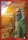 Superbook: Noah and the Ark (DVD)