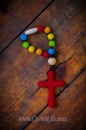 Little Rainbow Decade Rosary