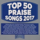 Top 50 Praise Songs: 2017