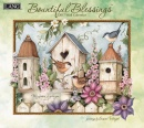 Bountiful Blessings 2017 Wall Calendar