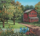 Country Living 2017 Wall Calendar