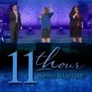 Burnin' It Up: Live (CD+DVD)