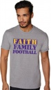 Faith Family Football: LSU (Medium)