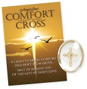 Cross Worry Stone