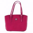 Wedge Shaped Bible Cover Handbag XL (Red)